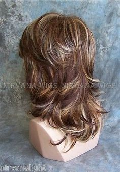 hair style for long face 67 best shags images on hairstyles hair and 4250 | 197834fc4bfb50dfa5c306d5608c4250 nirvana copper blonde