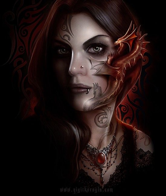 266 Best Images About Anne Stokes Fav On Pinterest