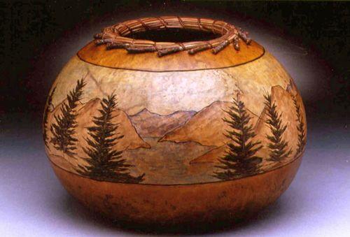 17 Best Ideas About Gourds On Pinterest Gourd Crafts