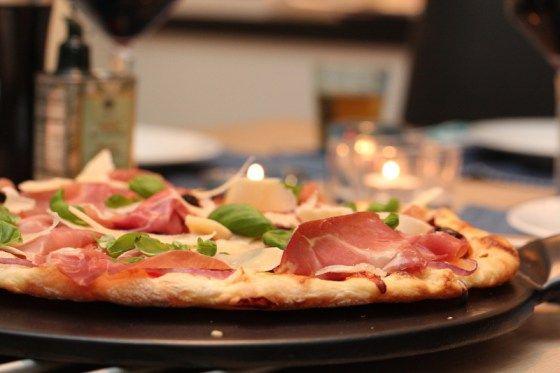 eltefri pizza