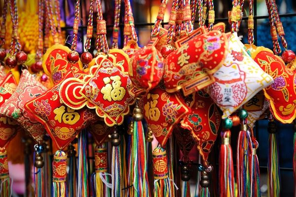 Guide To Chinese New Year Around The World