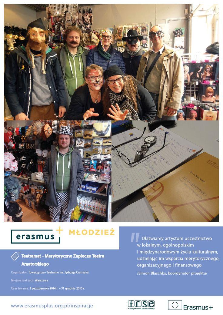 Erasmus+ Młodzież   Akcja 2 Współpraca na rzecz innowacji i wymiany dobrych praktyk