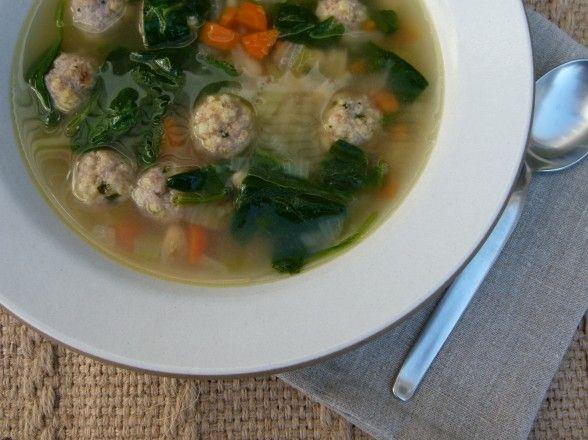 http://pamelasalzman.com/italian-wedding-soup-recipe/