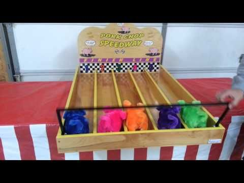 Carnival Games - High Quality Carnival Games