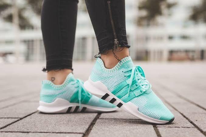 Adidas Eqt Support Adv Primeknit Damen Originals Schuhe