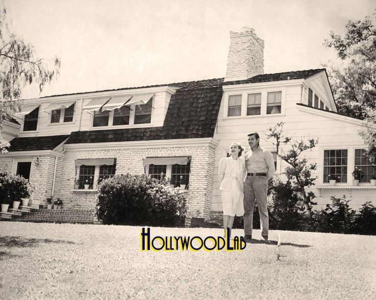 110 Best Images About Homes Of Old Hollywood On Pinterest
