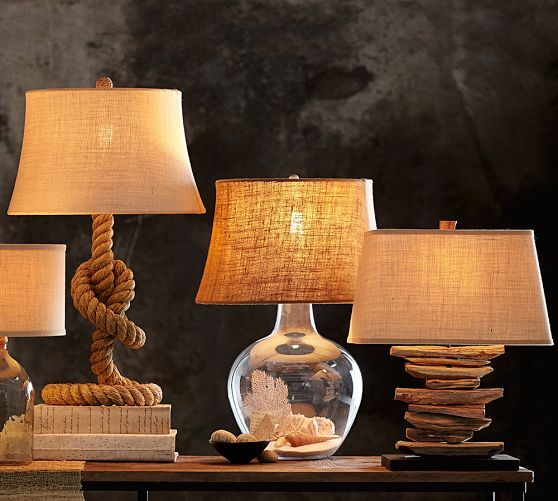 Pottery Barn Horse Bit Lamp: 1000+ Ideas About Lamp Bases On Pinterest