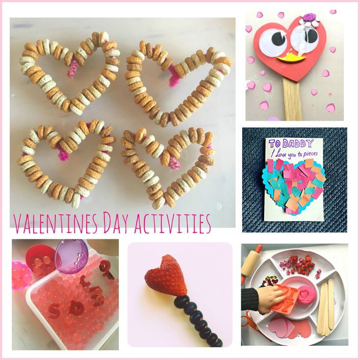 valentines day activities love activities toddler and preschool