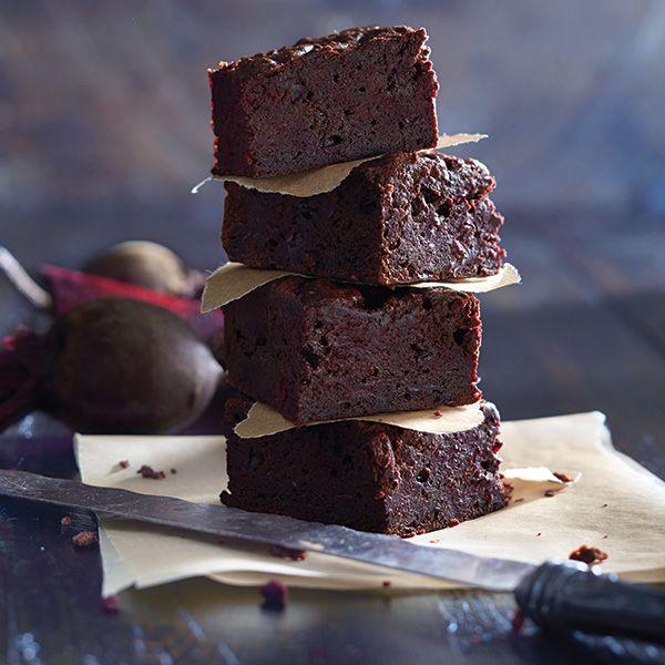 Chocolate-beet brownie recipe - Chatelaine