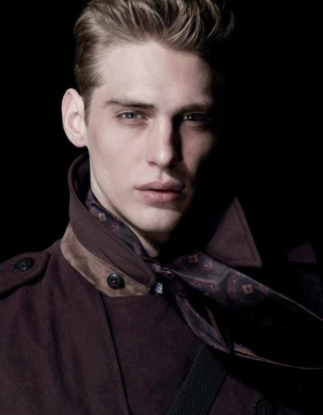 Melvin Berg is the best friend of Ludvig & is the quidditch captain in Durmstrang after Krum graduated