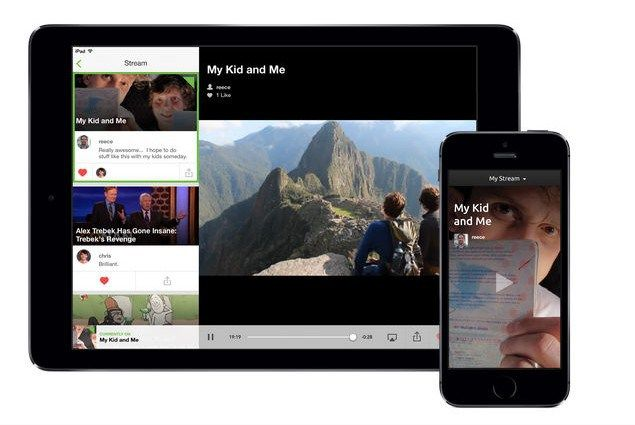 Video discovery startup Shelby.tv has been acquired by Samsung, will shut down apps