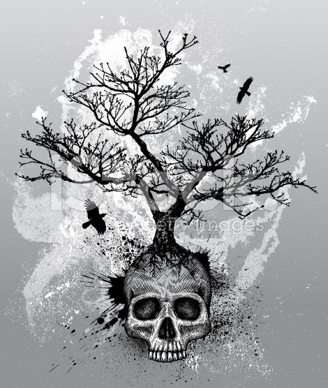 -Aleksandar Velasevic-  'Dead Tree'