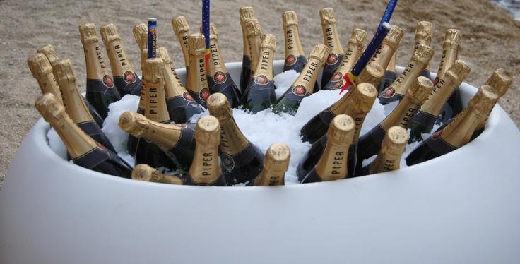#Champagne #Piper_Heidsieck