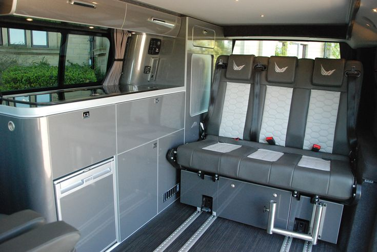 Ford Camper Van Interior Check Out Our Exclusive Range Available At Hartwell Abingdon