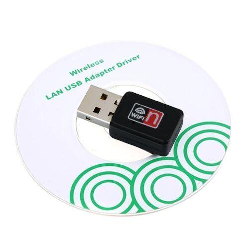 CLE USB DONGLE WIFI N 11N/G SANS FIL MINI ADAPTATEUR 150M #DONGLE #WIFI #SANS #MINI #ADAPTATEUR