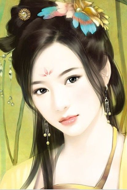 Chinese Hairstyle Inspiration 388 Best Ancient Chinese Costume Art Images On Pinterest  Asia