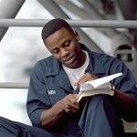 Antwone Fisher- Who will cry for the little boy