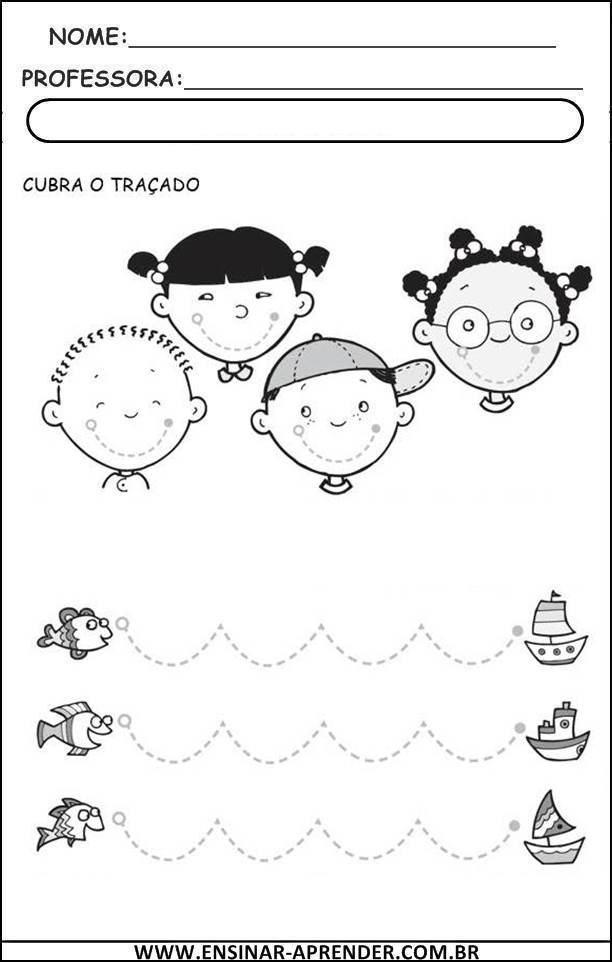 Atividades De Coordenacao Motora Grossa Infantil Com Imagens