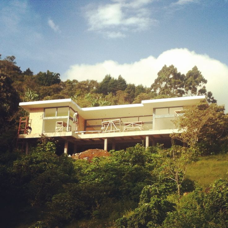 Casa en Alajuelita