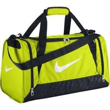 Nike Brasilia 6 Duffel Small Spor Çanta