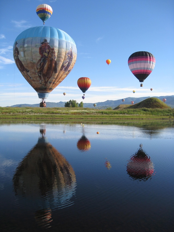 17 Best Images About A Little Hot Air Wow On Pinterest