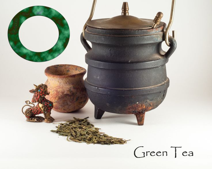 Discover the world of wholesome green tea at #onevillageteas