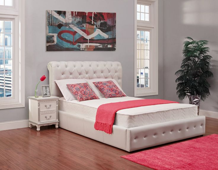 33 Off On Signature Sleep Contour 8 Inch Mattress King Only 364 76