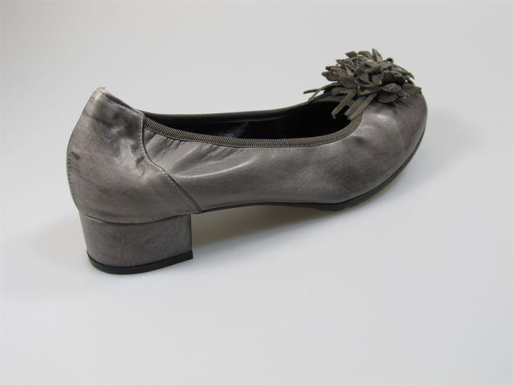 Calpierre DB618 Nero | Ballerina | Donna | Cometa Outlet | Calzature e Accessori Uomo Donna Bambino Bambina | Alta Moda | Scarpe Online | Abbigliamento Online