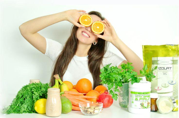 Stylowo i Zdrowo - blog o zdrowiu, aktywności i urodzie: Naturalna suplementacja, która poprawi Twoje zdrowie