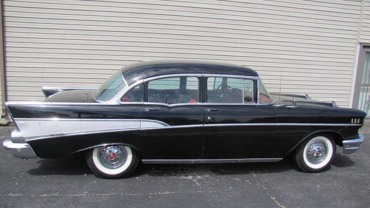 1957 Chevrolet Bel Air - 1