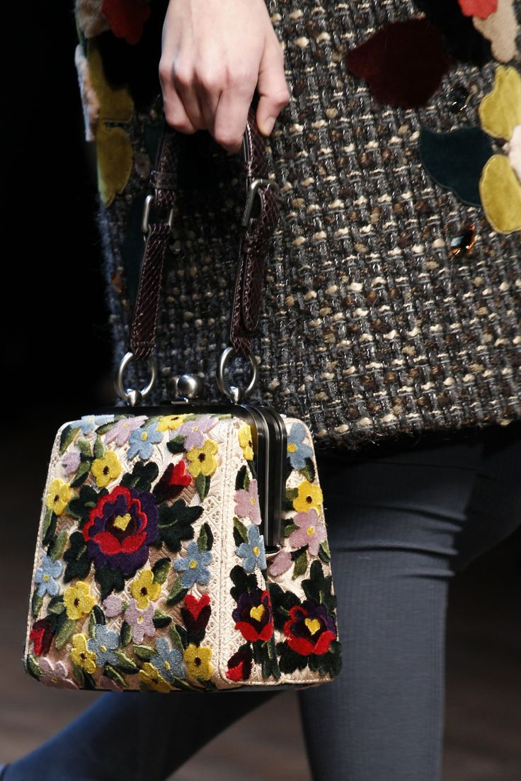 Dolce & Gabbana Collections Fall Winter 2014-15 collection
