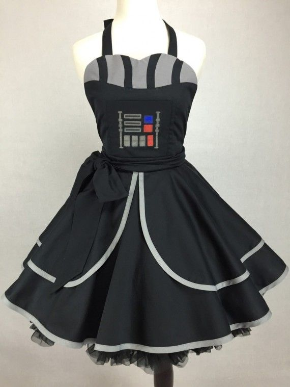 Robe Star Wars - Dark Vador #01
