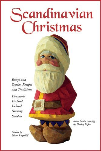 Scandinavian Scandinavian Christmas: Essays and Stories, Recipes and Traditions *** Check out the image by visiting the link.