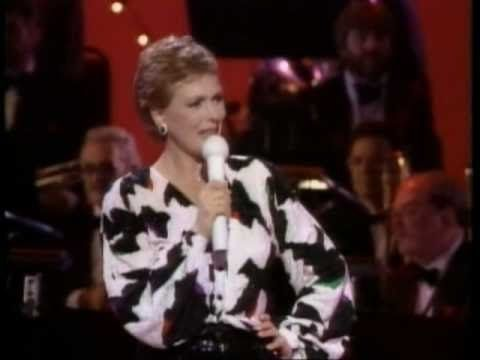 Julie Andrews Live in Concert