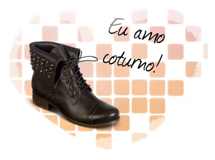 Os coturnos são calçados para quem preza pelo conforto, sem deixar o estilo de lado. A Bottero traz alguns modelos incríveis para quem é adepto da moda! ;)  www.bottero.net