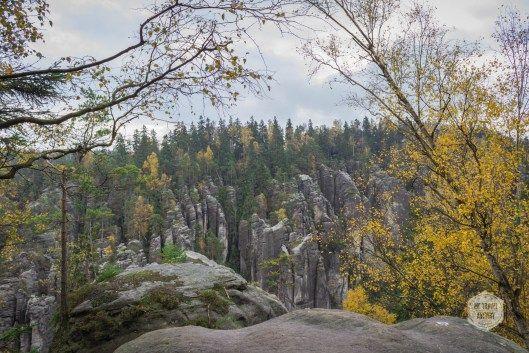 The Rock Town, Czech Republic