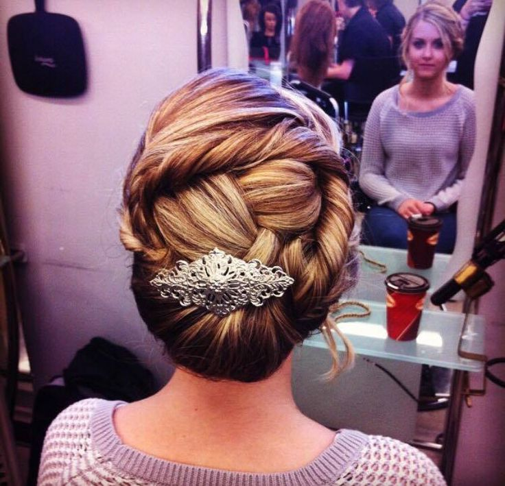 EmbellishYou give you most #amazing #hairstyle and #makeup for your #wedding and make you a most #beautiful bride as all eyes are on you.If you want to know more visit:https://goo.gl/YLy5nE