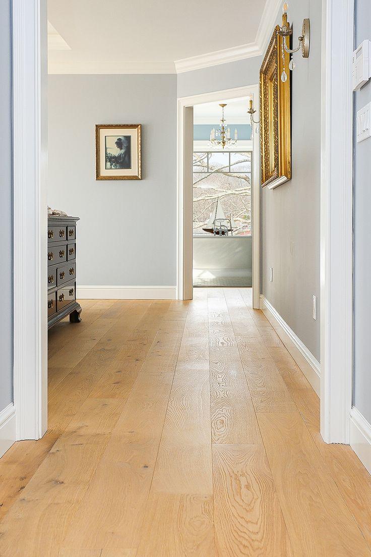 Sawye mason sconset hardwood floor hallway in 2020