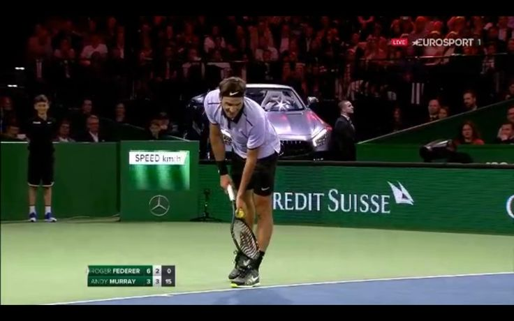 Roger Federer - Match d'exhibition THE MATCH FOR AFRICA 3 - 10 Avril 2017 - Zürich www.rogerfedererfoundation.org