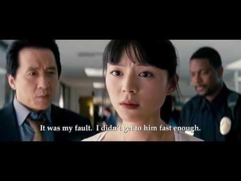 Джеки Чан Час пик 3