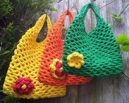 Más de 1000 ideas sobre Patrón De Mochila De Crochet en Pinterest