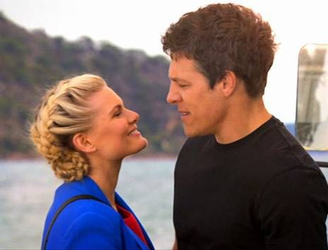 Home and Away returns for 2015 on February 2.