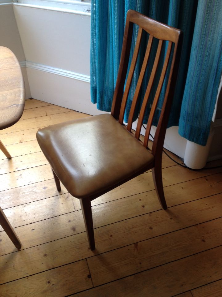 G Plan Dining Chair