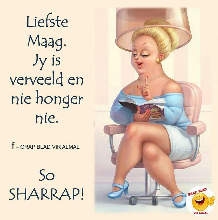 So sharrap