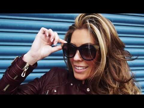 Sophie Stanbury || Wet to dry - How I style my hair at home - YouTube