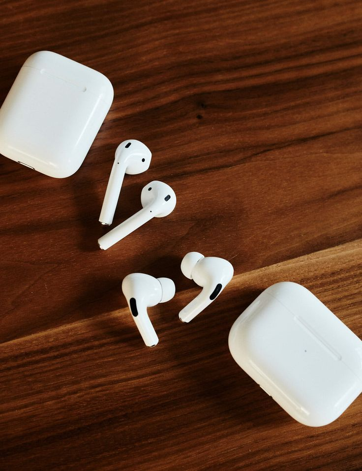 Amazon Com Apple Airpods Pro Apple Headphone Airpods Pro Apple Products