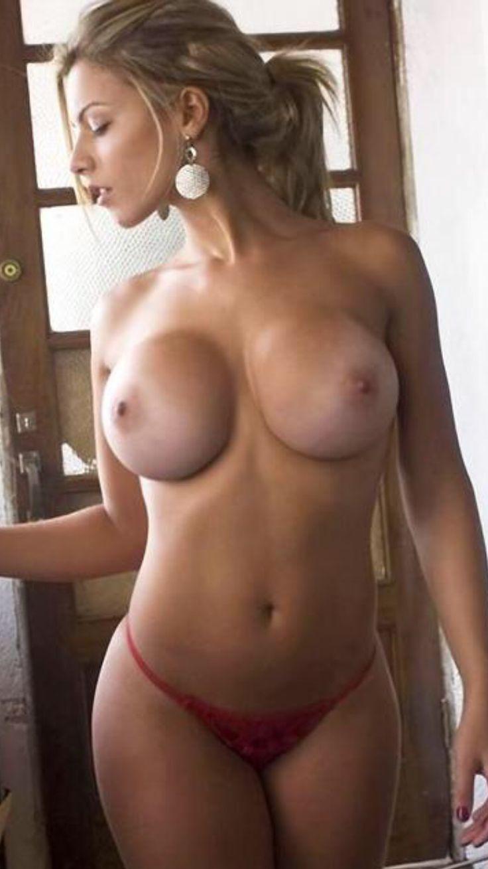 Hot Tan Blonde 6