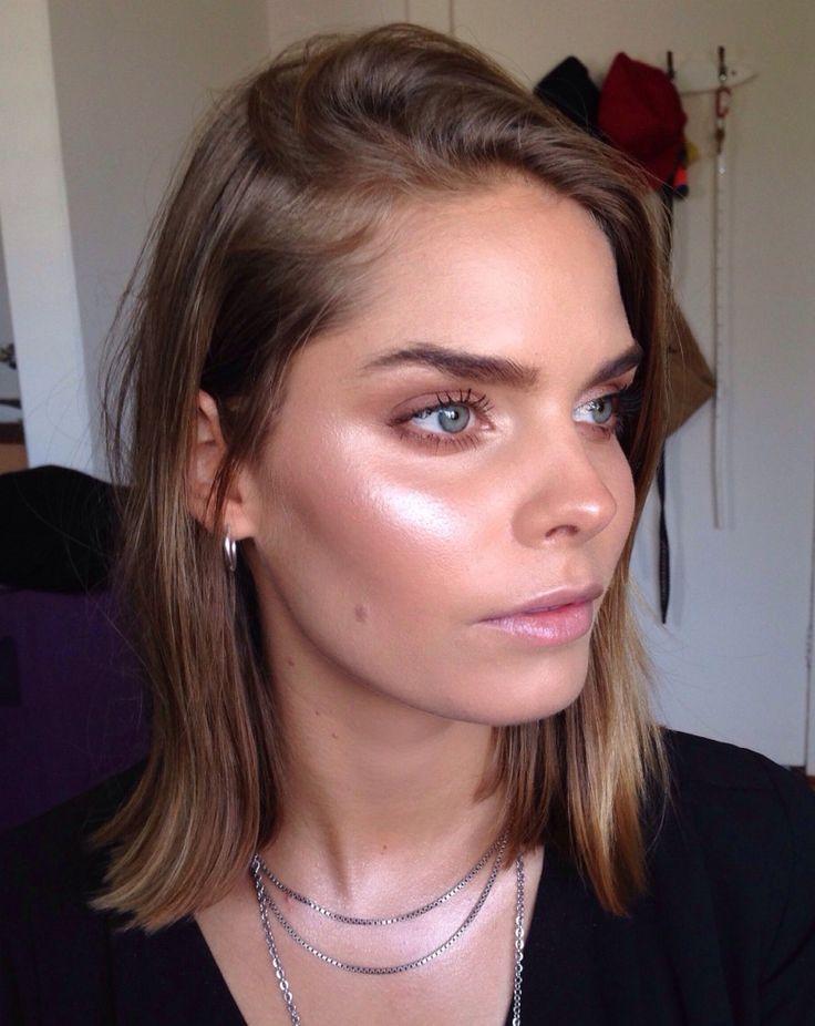 Anna | Make Up by Ania Milczarczyk