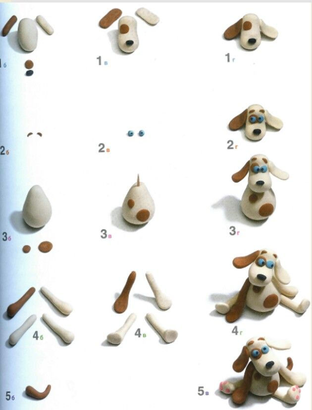 Dog Topper Picture Tutorial