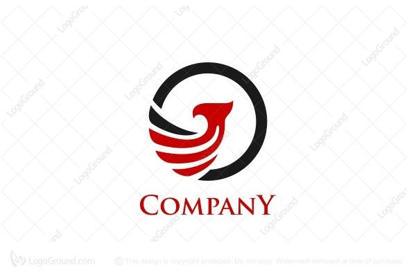 Exclusive Logo 149582 Eagle Logo For Sale